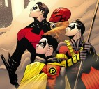 4 robins