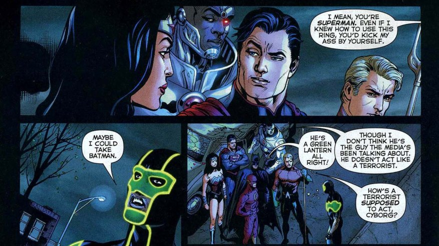 simon baz meets the justice league 2