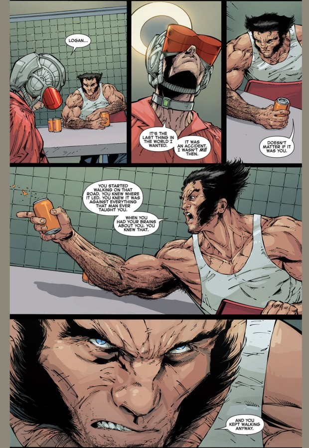 cyclops and wolverine talk after avx 1