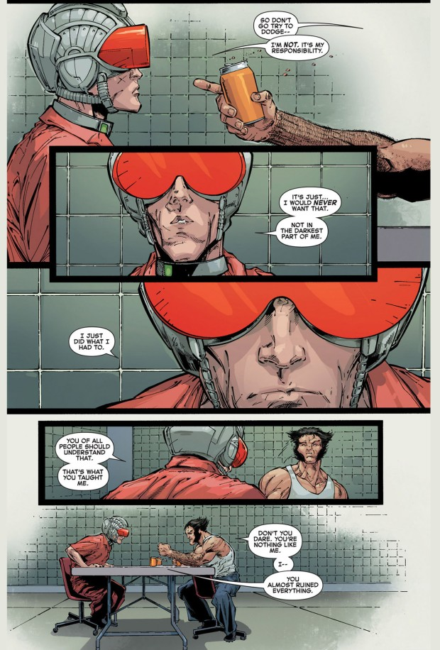 cyclops and wolverine talk after avx 2