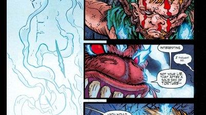 superman's secret identity