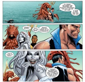 namor's friend