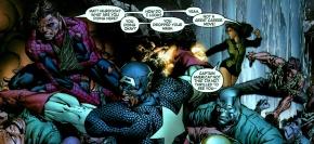 Daredevil Gives Spider-Man Career Advice