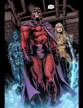 villains it is