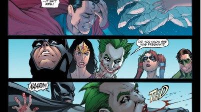 superman kills lois lane