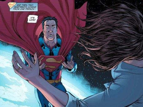 Image result for INJUSTICE DEATH SUPERMAN KILLS LOIS LANE