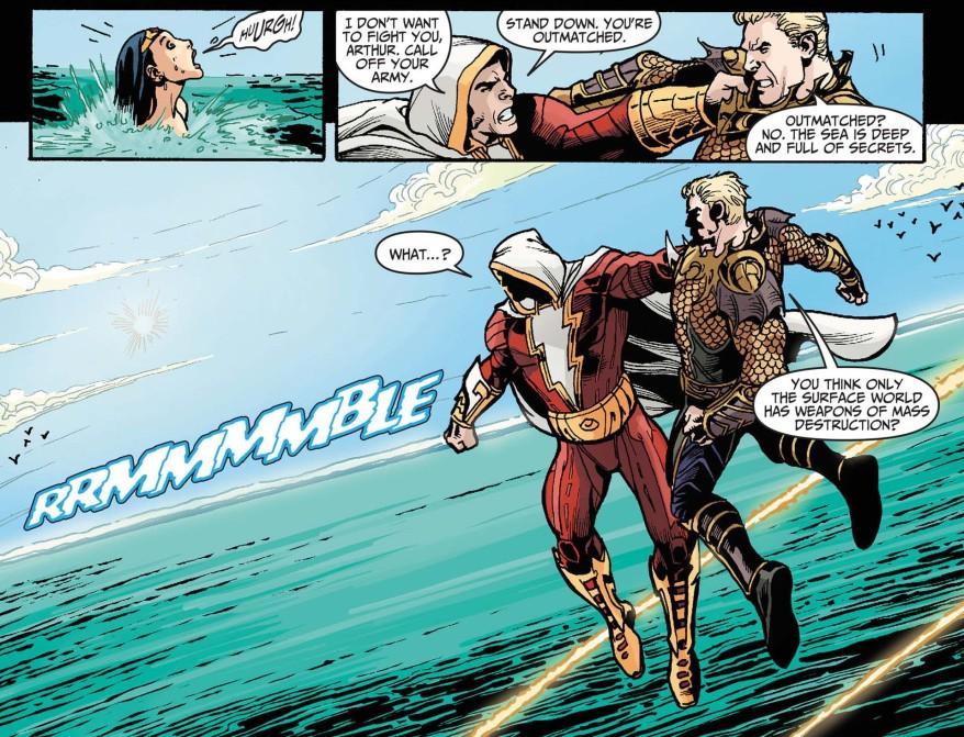 atlantean superweapon