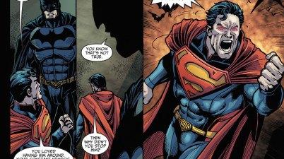 batman loves the joker