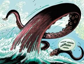 kraken injsutice gods among us