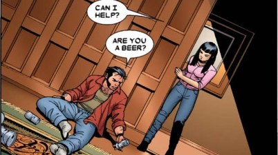 are you a beer