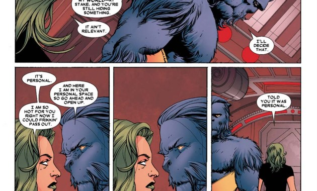 How Beast Got A Girlfriend
