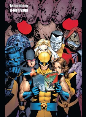 Read Astonishing X-men