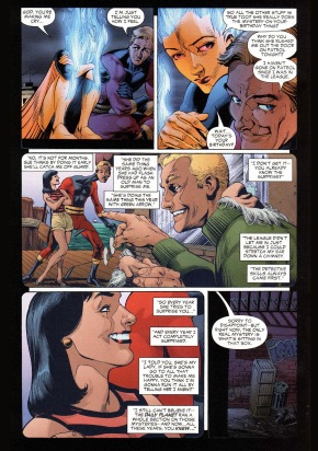 sue dibny and ralph dibny