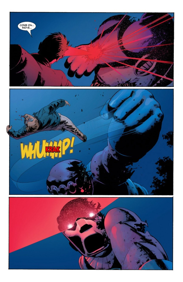Why Cyclops Is In Charge