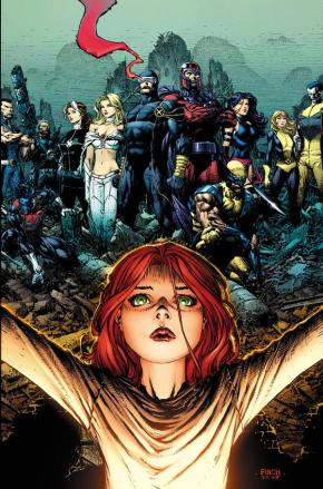 X-Men Second Coming Cover