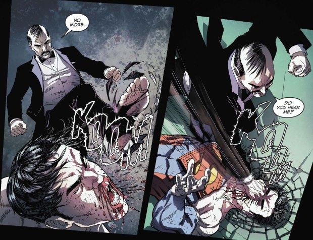 alfred pennyworth vs superman 4