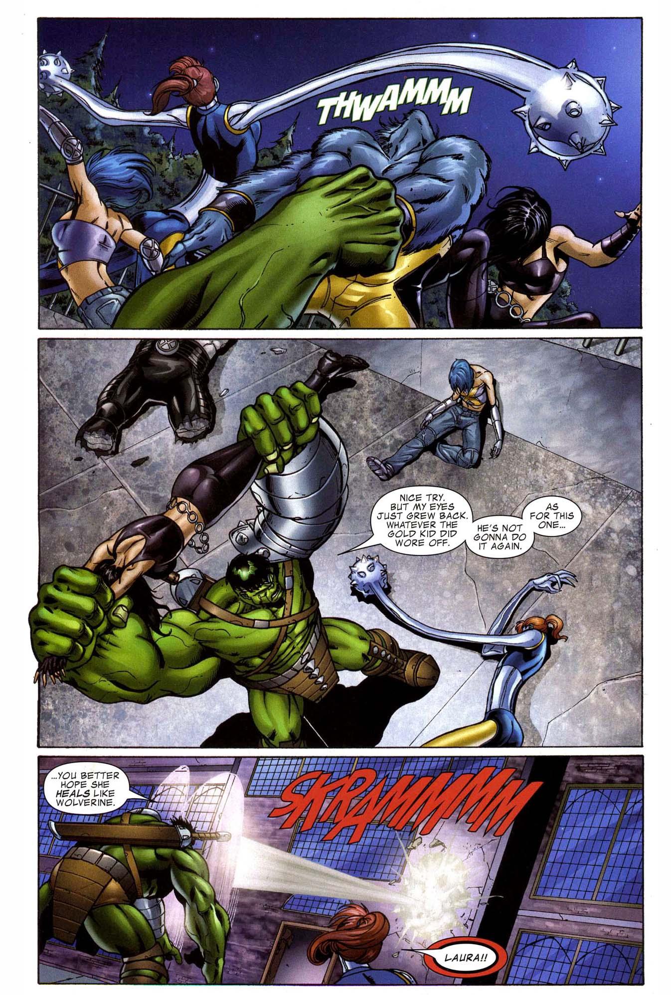 The Hulk | Comicnewbie...