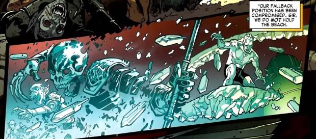 How Iceman Can Kill Vampires 2