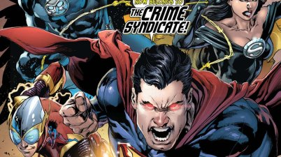 crime syndicate 2
