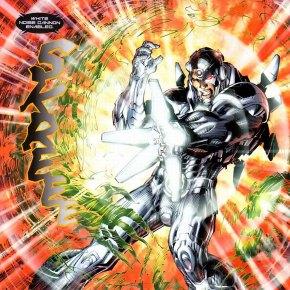 cyborg (new 52)