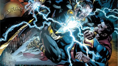 ultraman vs black adam
