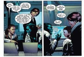 gambit's a nerd