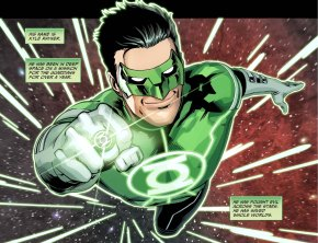 kyle rayner (injustice)