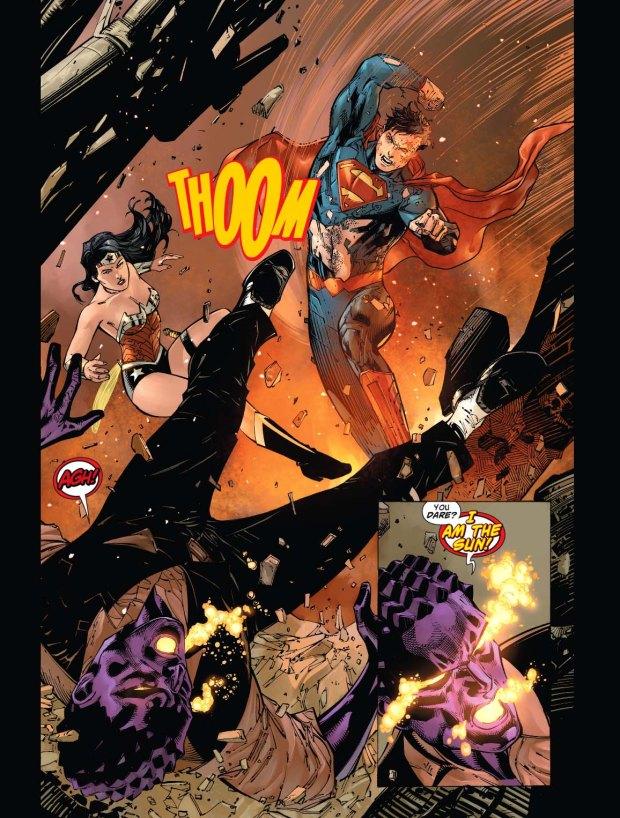 superman vs apollo 2