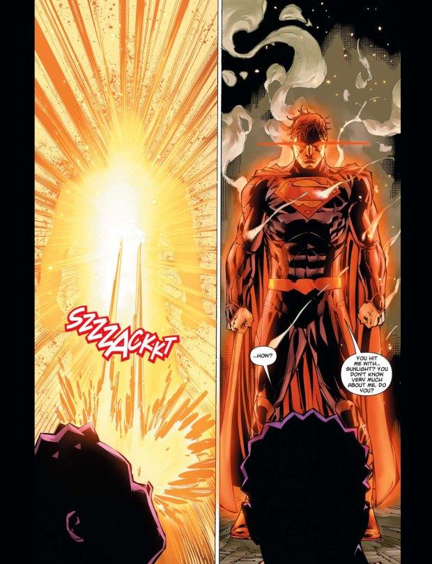 superman vs apollo 3