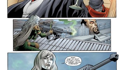what hope summers thinks of mr. sinister
