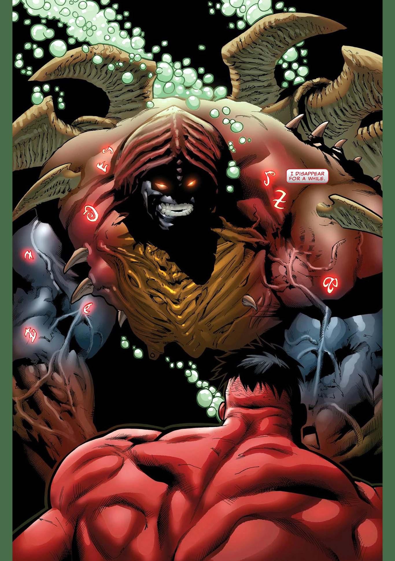 Hulk - The Incredible Hulk Wallpaper (14044481) - Fanpop