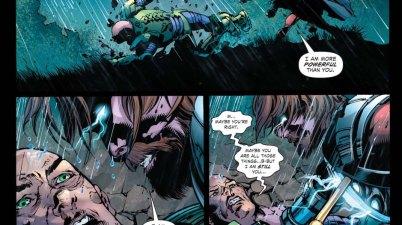 How Lex Luthor Defeated Alexander Luthor 2