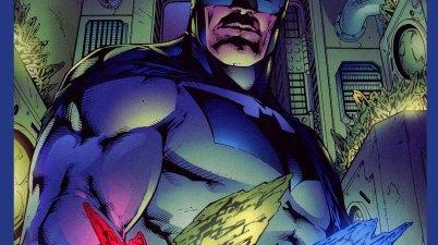 what is batman's secret collection 2
