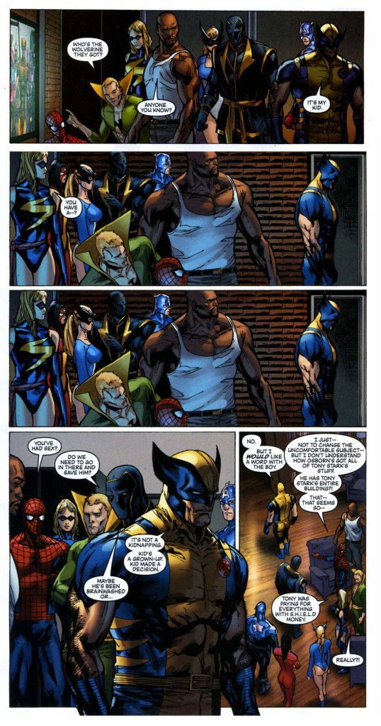 wolverine had sex