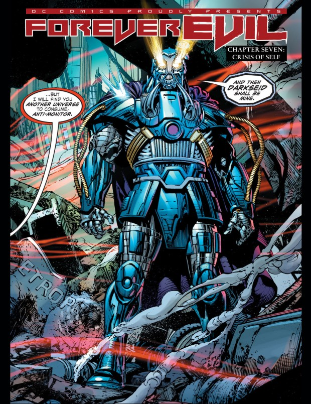 anti-monitor (new 52)