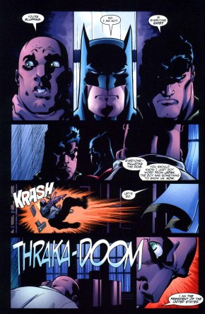 batman wants superman to kill luthor 2