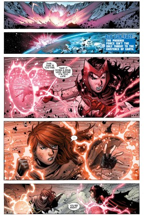 hope summers vs scarlet witch 2