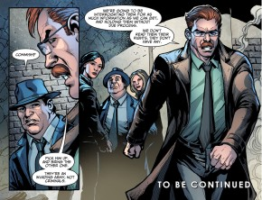 jim gordon declares war 2