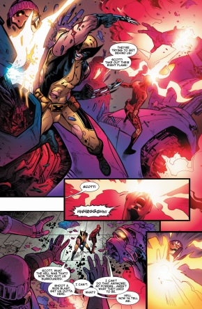 cyclops and wolverine with faulty powers 1
