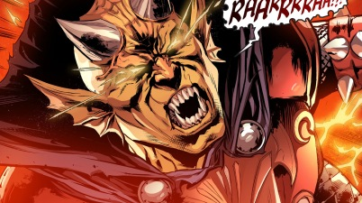 etrigan (injustice gods among us)