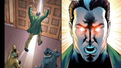 jason blood (injustice gods among us)