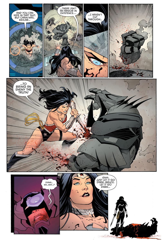 Batmans Justice Buster Suit Vs Wonder Woman  Comicnewbies-8559