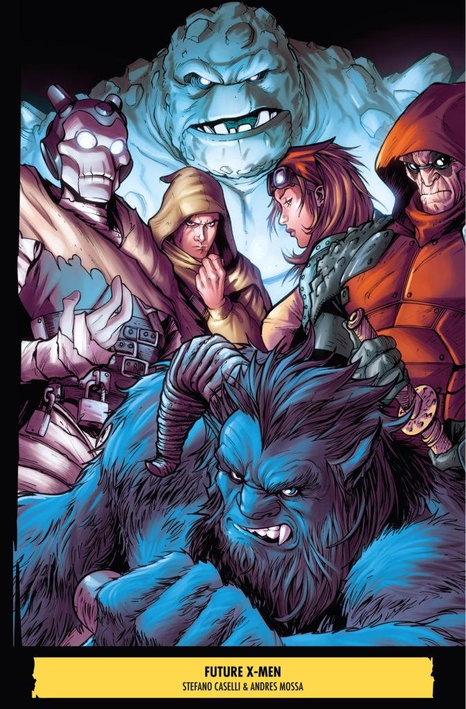 future brotherhood of evil mutants