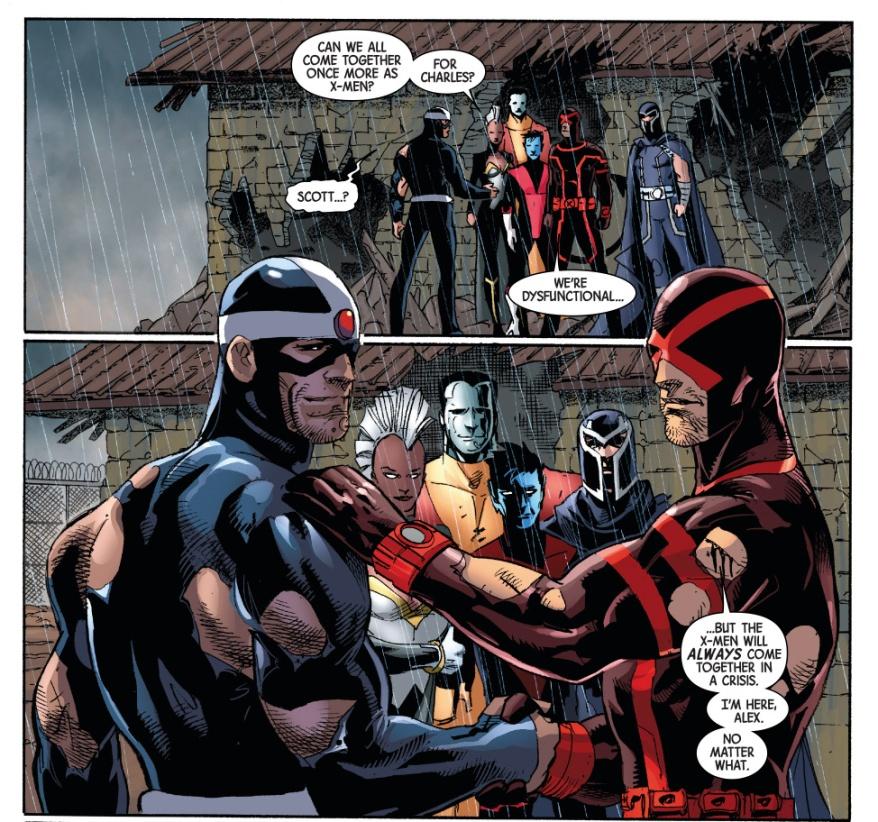 havok and cyclops reconcile