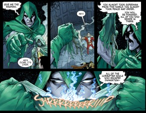 the spectre punishes ragman