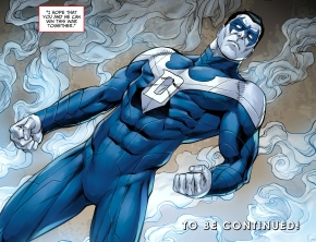 nightwing as the new deadman