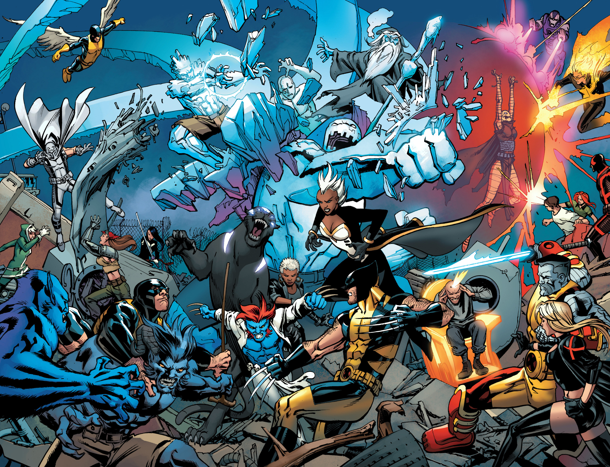 Aliyabishop besides D A B C Ba F Ced E Ec Super  ics Marvel Women in addition Ee F D Fb C Fc in addition Future X Men Decides To Help besides . on x men kymera