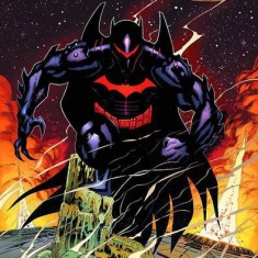 The Hellbat