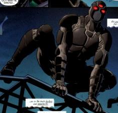 Insider Armor