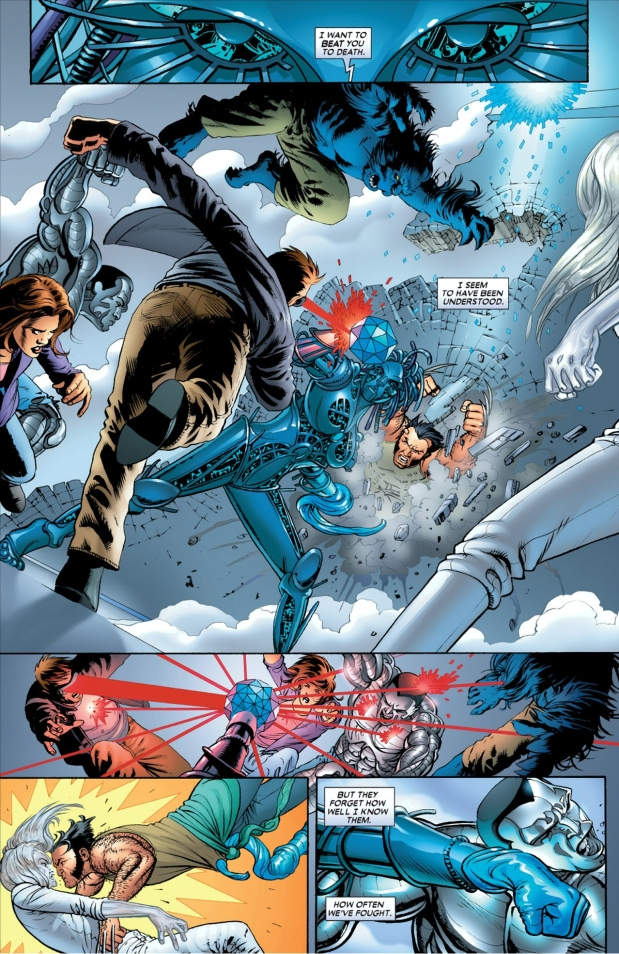 danger vs the astonishing x-men